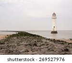 Perch Rock Lighthouse  New...
