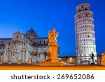 Piazza Dei Miracoli With...