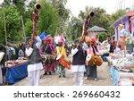 himachal pradesh  india   30th... | Shutterstock . vector #269660432