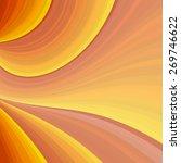 abstract background. vector... | Shutterstock .eps vector #269746622