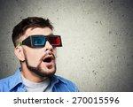 glasses  sunglasses  amazing. | Shutterstock . vector #270015596