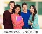 adult  african  afro. | Shutterstock . vector #270041828