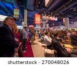 las vegas  nv   april 15 ... | Shutterstock . vector #270048026