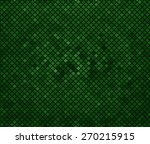 abstract geometric triangles in ... | Shutterstock . vector #270215915