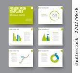 vector template for... | Shutterstock .eps vector #270279878