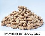 Peanut Isolate
