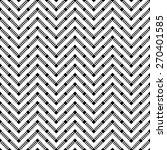 seamless pattern. classical... | Shutterstock .eps vector #270401585