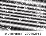 grunge lines background.grunge... | Shutterstock .eps vector #270402968
