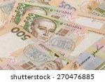 currency | Shutterstock . vector #270476885