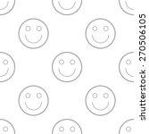 Smile Pattern