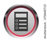 illustration of modern business ... | Shutterstock .eps vector #270640715