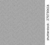 vector seamless pattern. black... | Shutterstock .eps vector #270730616