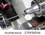 measurement of circular radial...   Shutterstock . vector #270938546