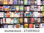 changi  singapore   january 13... | Shutterstock . vector #271055012