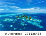 Beautiful View Of 70 Islands In ...