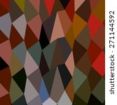 Low Polygon Style Illustration...