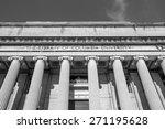 Columbia University Of New York ...