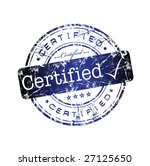 abstract grunge rubber stamp... | Shutterstock .eps vector #27125650