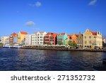 willemstad  curacao   february... | Shutterstock . vector #271352732