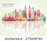 Kuala Lumpur Detailed...
