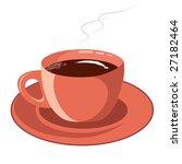 cup | Shutterstock . vector #27182464