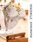 Small photo of Ice Cream, Gelato, Cream.
