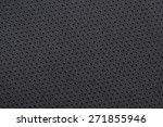 Cloth Texture. Sport Background