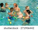 lugano  switzerland   18... | Shutterstock . vector #271906442
