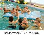 lugano  switzerland   18... | Shutterstock . vector #271906502