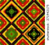 Geometric Seamless Pattern In...