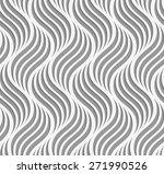 stylish 3d pattern. background... | Shutterstock .eps vector #271990526