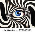 eye | Shutterstock . vector #272063312