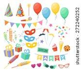 Celebration Party Carnival...