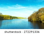 Постер, плакат: Digley Reservoir looking