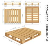 American Wooden Pallet In...