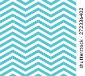 slim chevron pattern backgound. ... | Shutterstock .eps vector #272336402