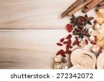ingredients for chinese herbal