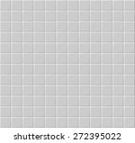 seamless tiled wallpaper.... | Shutterstock .eps vector #272395022