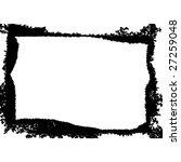 vector grunge banner | Shutterstock .eps vector #27259048