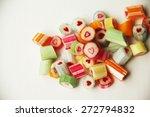candy | Shutterstock . vector #272794832