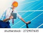Engineer Solar Photovoltaic...