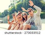 friendship  leisure  summer