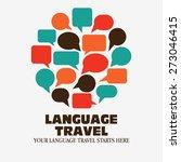logo icon   illustration... | Shutterstock .eps vector #273046415