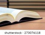 books | Shutterstock . vector #273076118
