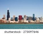 Chicago Skyline   Captured On ...