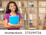 student  college student ... | Shutterstock . vector #273194726