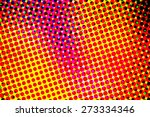 abstract background of colorful ... | Shutterstock . vector #273334346