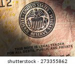 United States Federal Reserve...