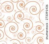 Spiral Swirl Background ...