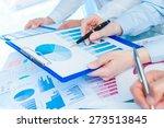 training  business  personal. | Shutterstock . vector #273513845